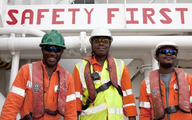 Onshore & Offshore Labour – Kudu Logistics Limited